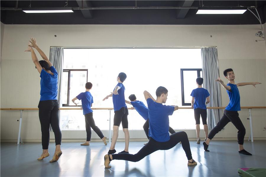 景德镇优质舞蹈培训招生简章 诚信服务 芳华文化艺术培训供应