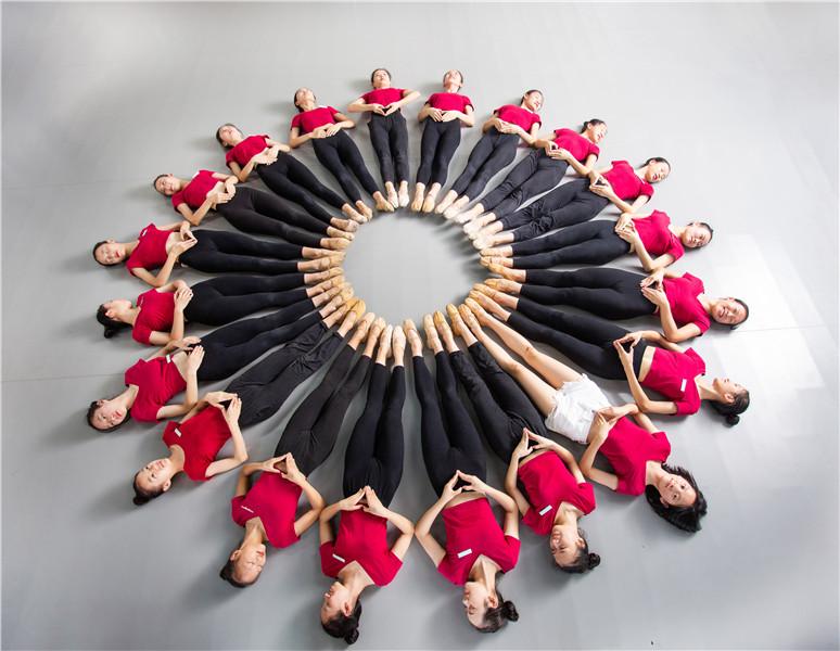 抚州专业舞蹈培训 铸造辉煌 芳华文化艺术培训供应