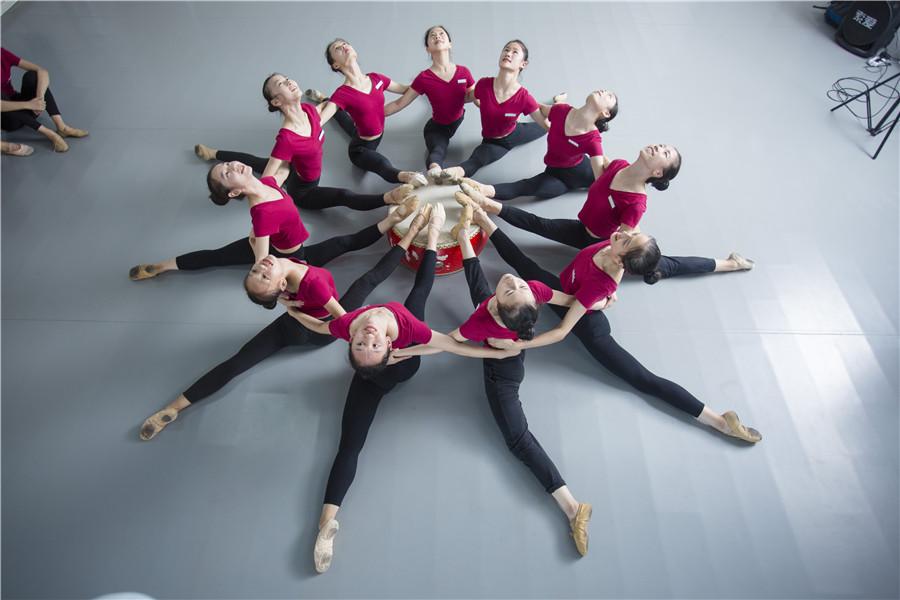 上饶优质舞蹈培训必看 创造辉煌 芳华文化艺术培训供应