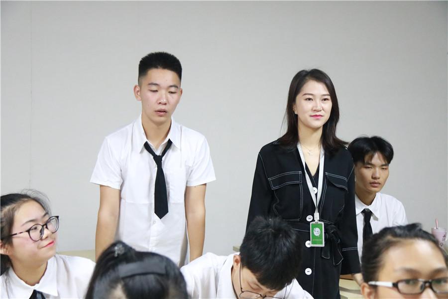 新余官方编导培训免费试课