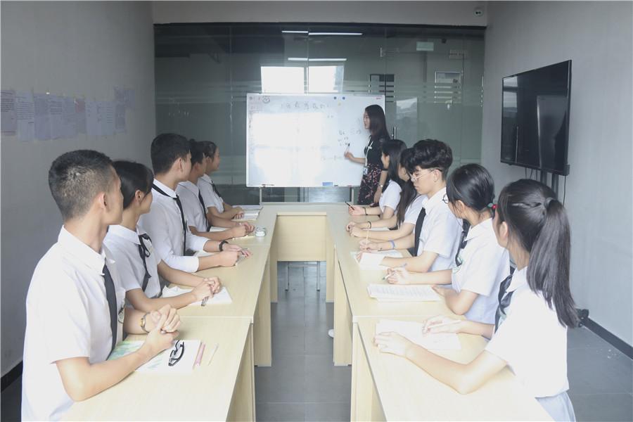 赣州官方编导培训 服务至上 芳华文化艺术培训供应