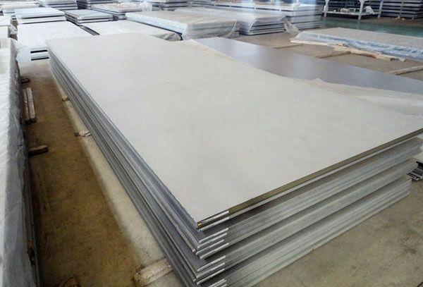 烏魯木齊錳鋼板零售價