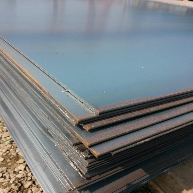 博州低合金鋼板