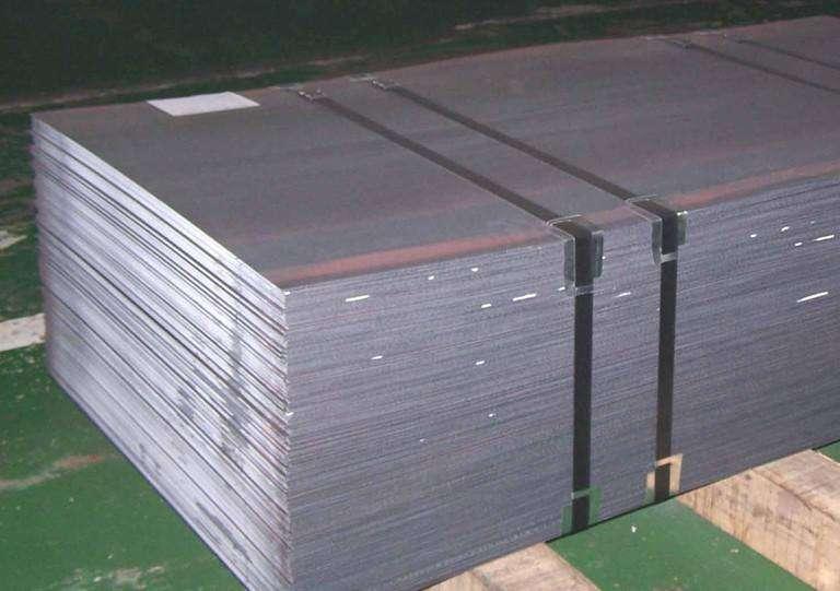 克拉瑪依普通熱軋鋼板價格,板