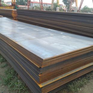 昌吉普通熱軋鋼板生產