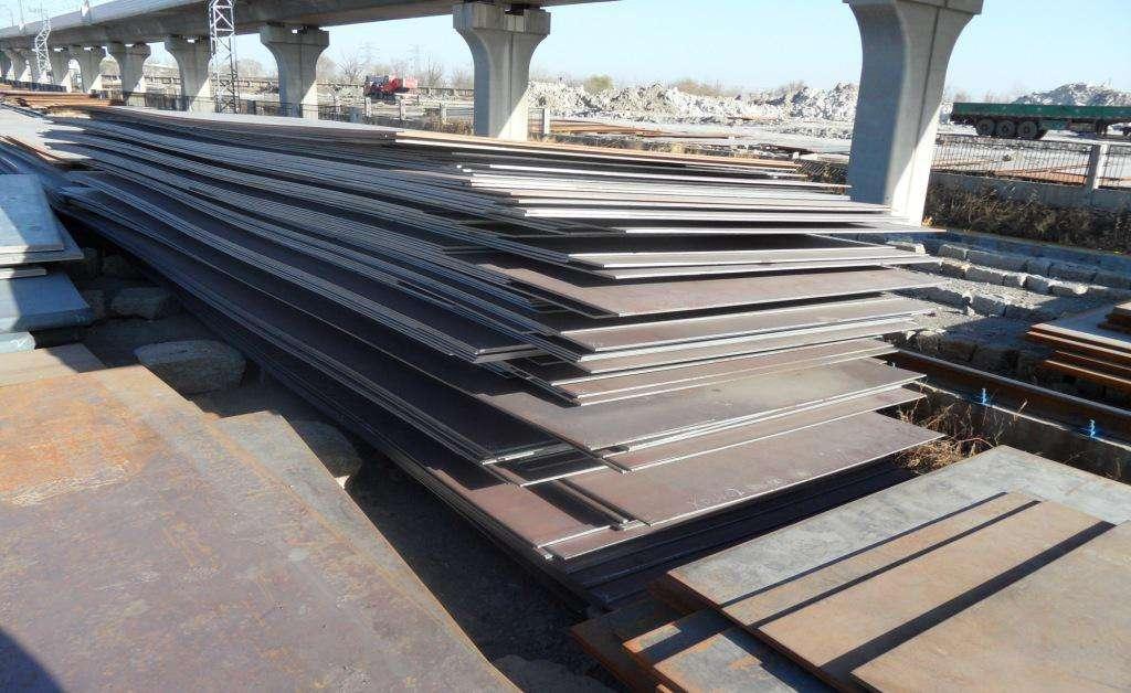 石河子不锈钢中厚板「新疆玖郅琨鹏贸易供应」