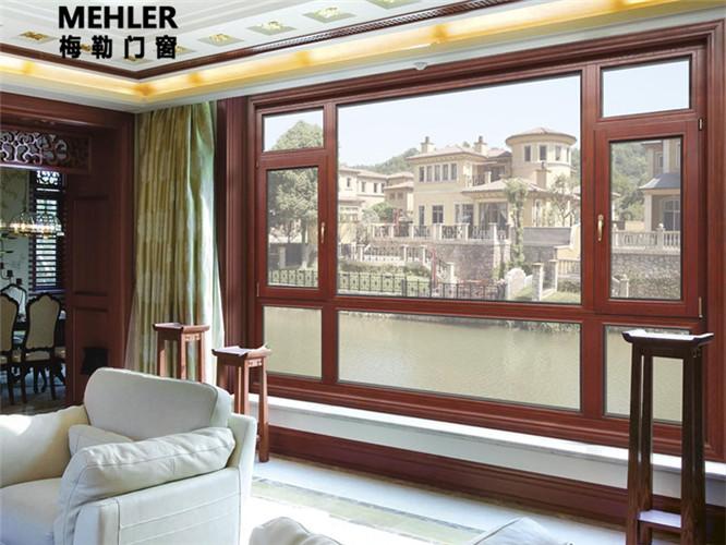 北京銷售別墅門窗廠家直供「梅勒系統門窗供應」
