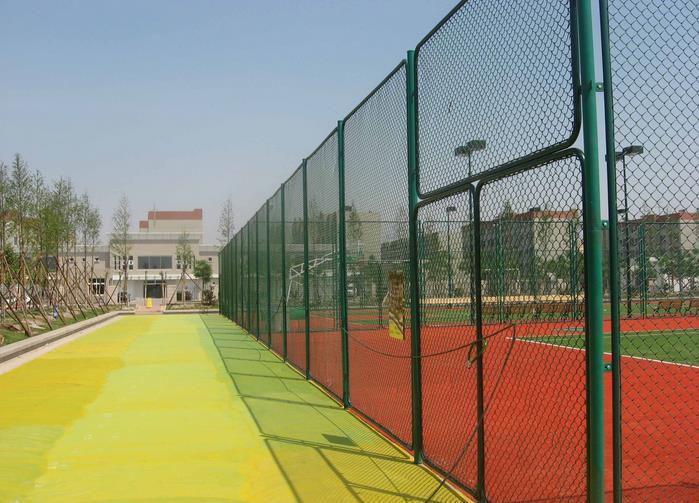 普洱网球场护栏生产 欢迎来电「四川凯盛环宇交通设施工程供应」