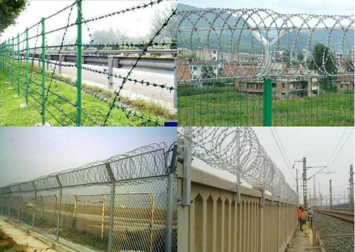 德阳足球场护栏,护栏