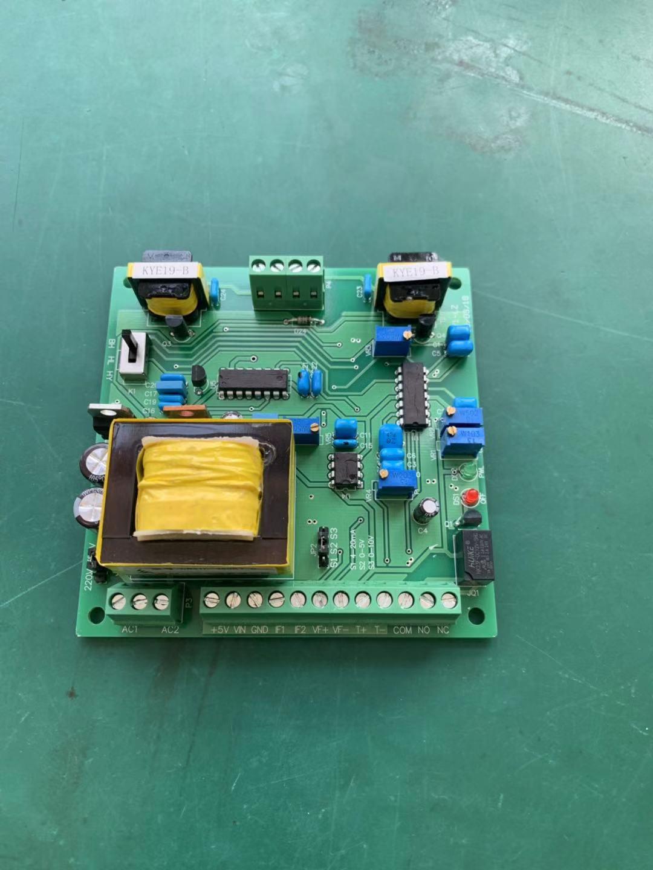 蘇州可控硅觸發板定做「上海凱月電子科技供應」