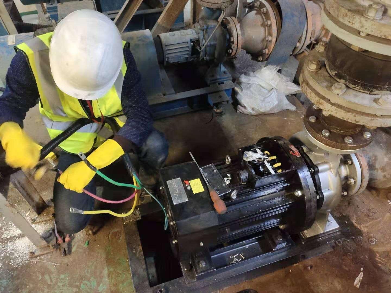 南京循环水泵节能电机,水泵节能
