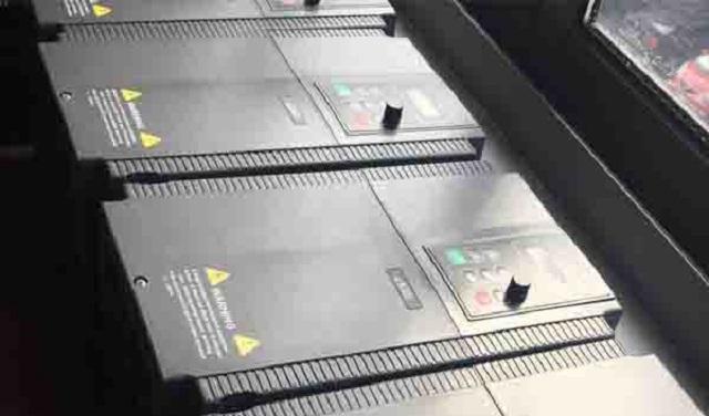 淄博科恩变频器公司 淄博科恩电气自动化技术供应