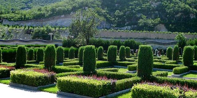 祥和园陵园多少钱,陵园