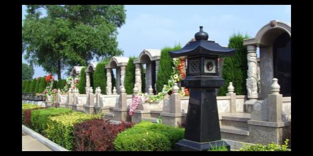 墓地费用,墓地