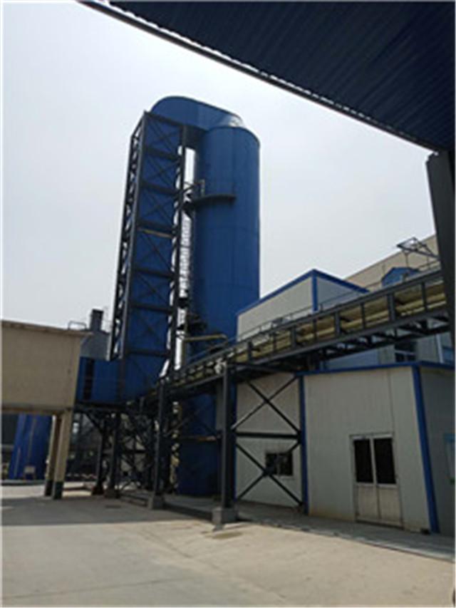 石家庄工业废气治理电捕焦油器处理效果怎么样,电捕焦油器