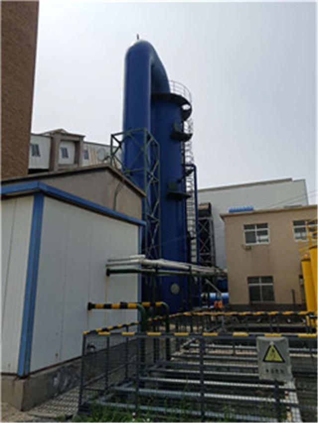 山西管式电捕焦油器多少钱 科展供应