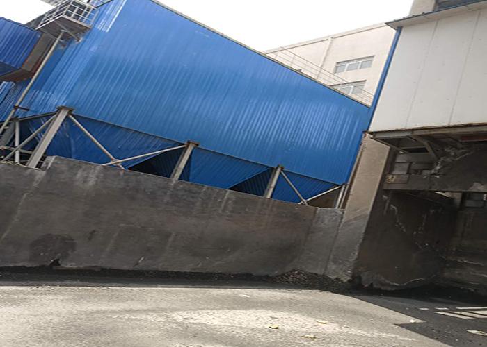 石家庄湿电除尘器生产厂家,湿电除尘器