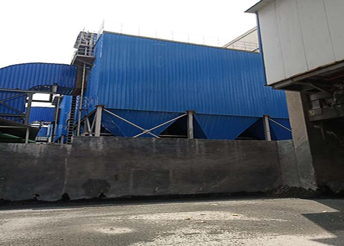 石家庄大风量湿电除尘器公司,湿电除尘器