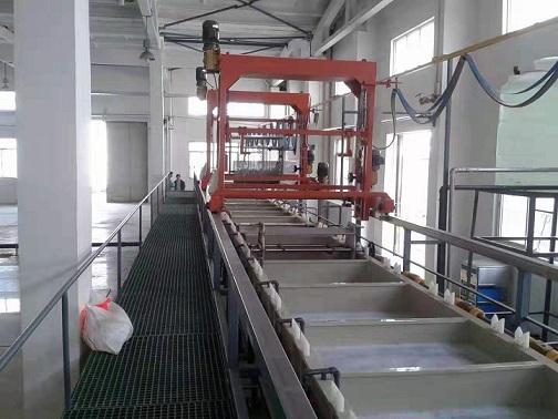 连云港锂电池钢壳超声波清洗机高品质的选择 贴心服务 张家港市凯普达超声科技供应