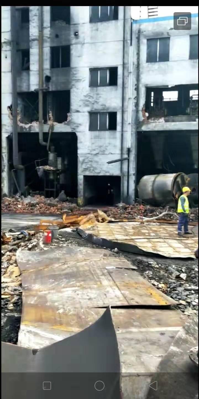 工业园区化工厂设备回收「金德福供」