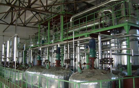 宜兴化工厂设备拆除回收多少钱 服务至上「金德福供」