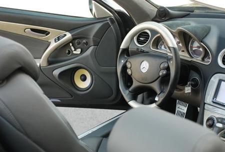 工业园区五系汽车音响改装有哪些 有口皆碑「昆山开发区太杰汽车供应」