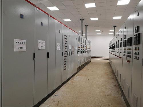 博物馆低压配电安装注意「昆山旭明机电工程供应」