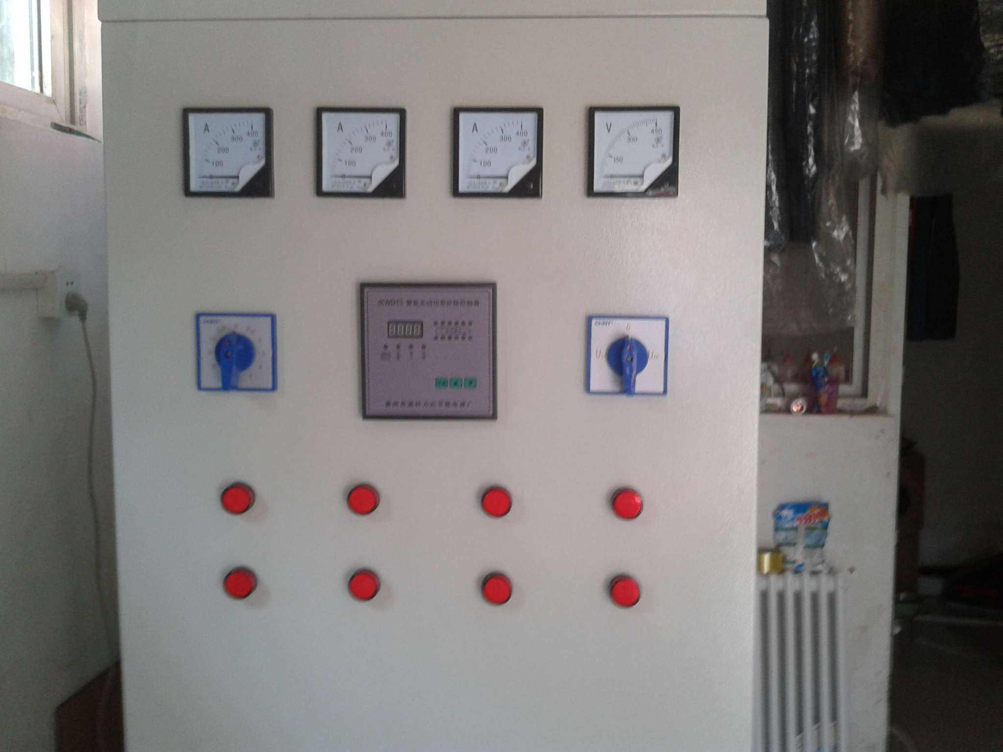 泰州医院低压配电安装,低压配电安装
