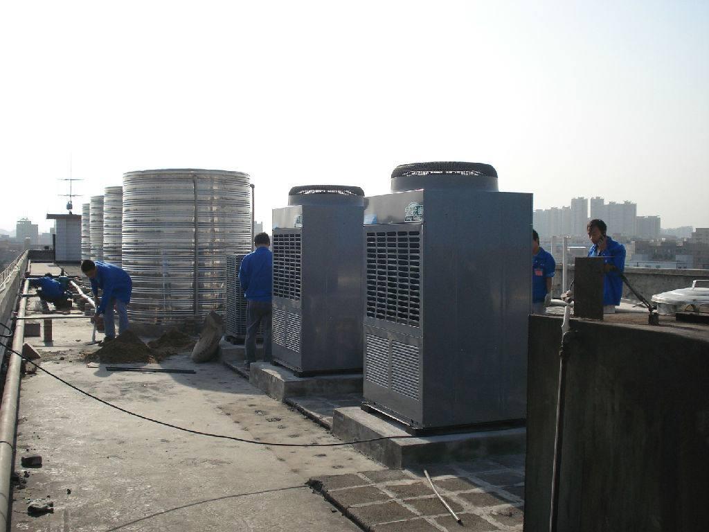 崇明区汗蒸房暖通工程施工,暖通工程