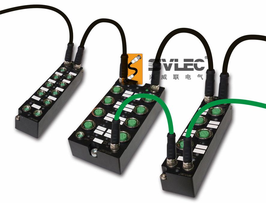 緊湊型IO模塊 歡迎來電「昆山興威聯電氣供應」
