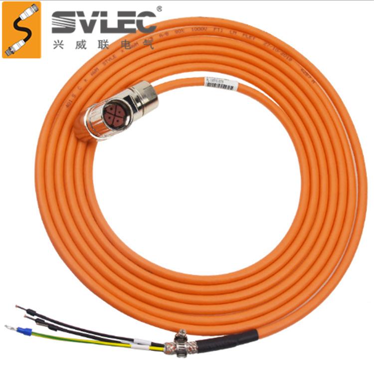 M236FX5002信号控制电缆 服务为先「昆山兴威联电气供应」