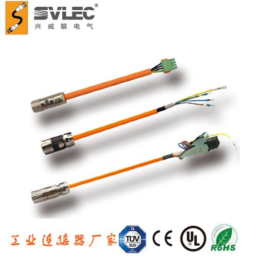M8板面连接器交易价格 推荐咨询「昆山兴威联电气供应」