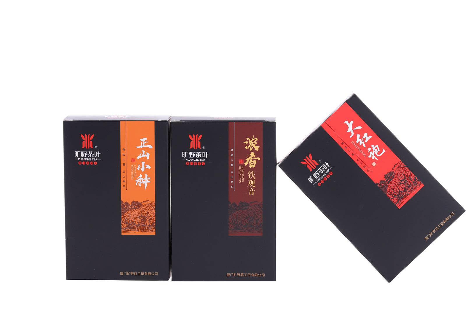 武夷山紅茶正山小種茶葉,正山小種