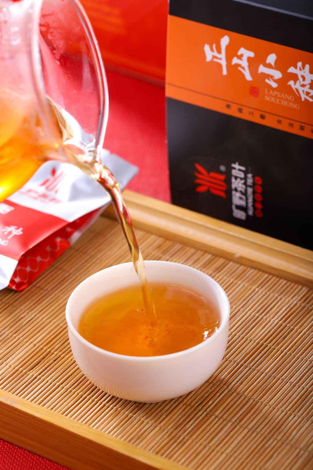 泉州紅茶直營,茶