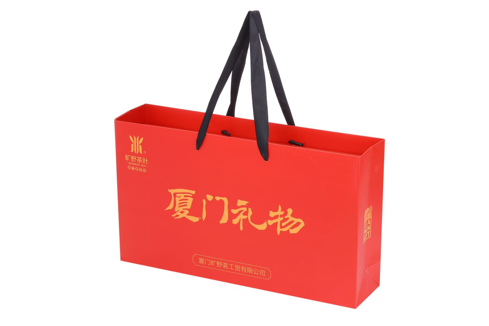 禮盒裝鐵觀音價格 誠信經營「廈門曠野茗工貿供應」