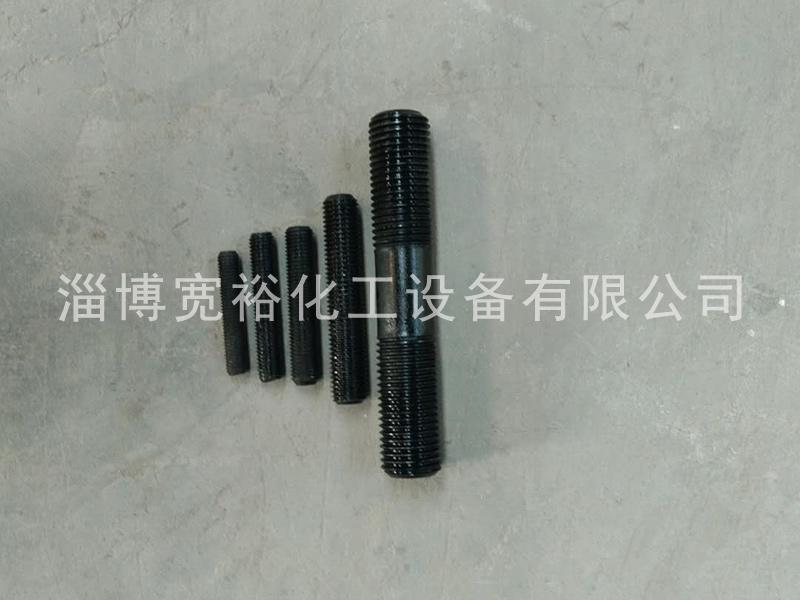 哈爾濱304不銹鋼緊固件規格「淄博寬?;ぴO備供應」