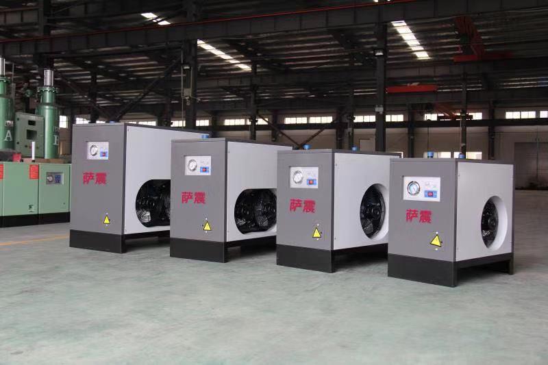 常熟冷干机制造厂家,冷干机