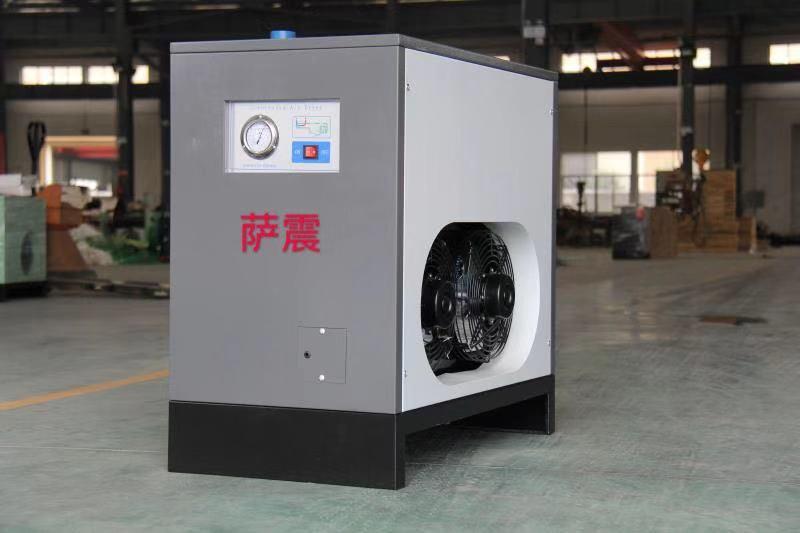 福建冷冻式干燥机品牌企业 诚信经营「昆山福益高机电供应」
