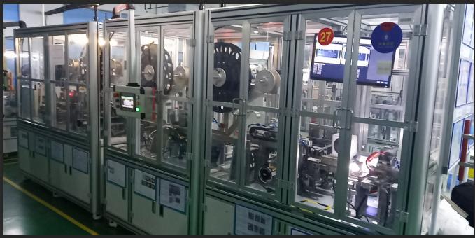 太仓汽车连接器设备公司,设备