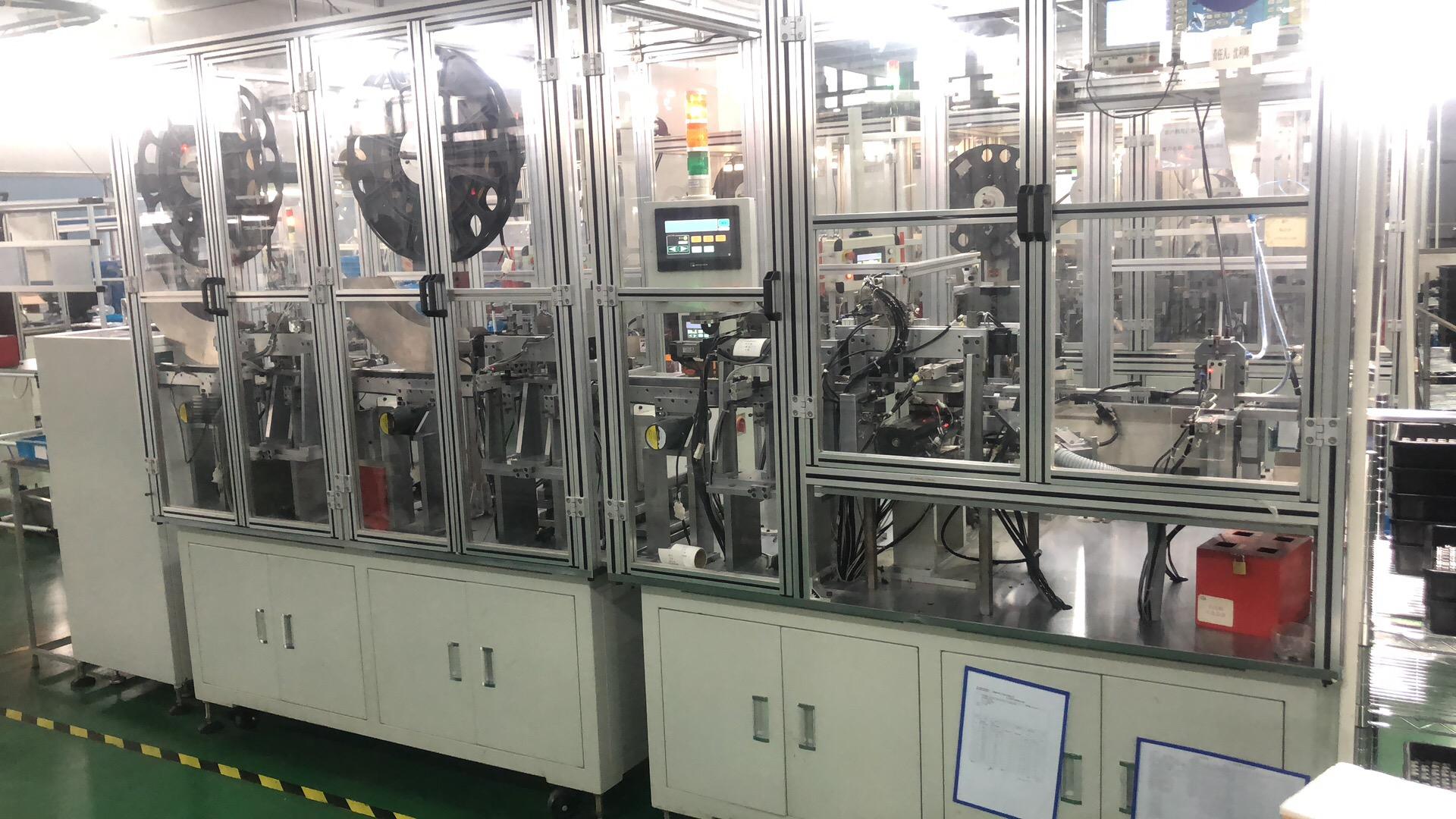 太仓环保设备的用途和特点,设备
