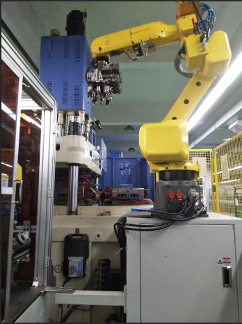 焊接自动化非标设备,自动化