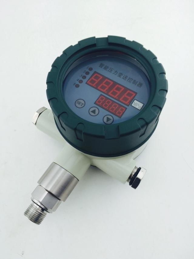 合肥数字显示压力控制器质量好 铸造辉煌 武汉康宇通达测控仪表供应