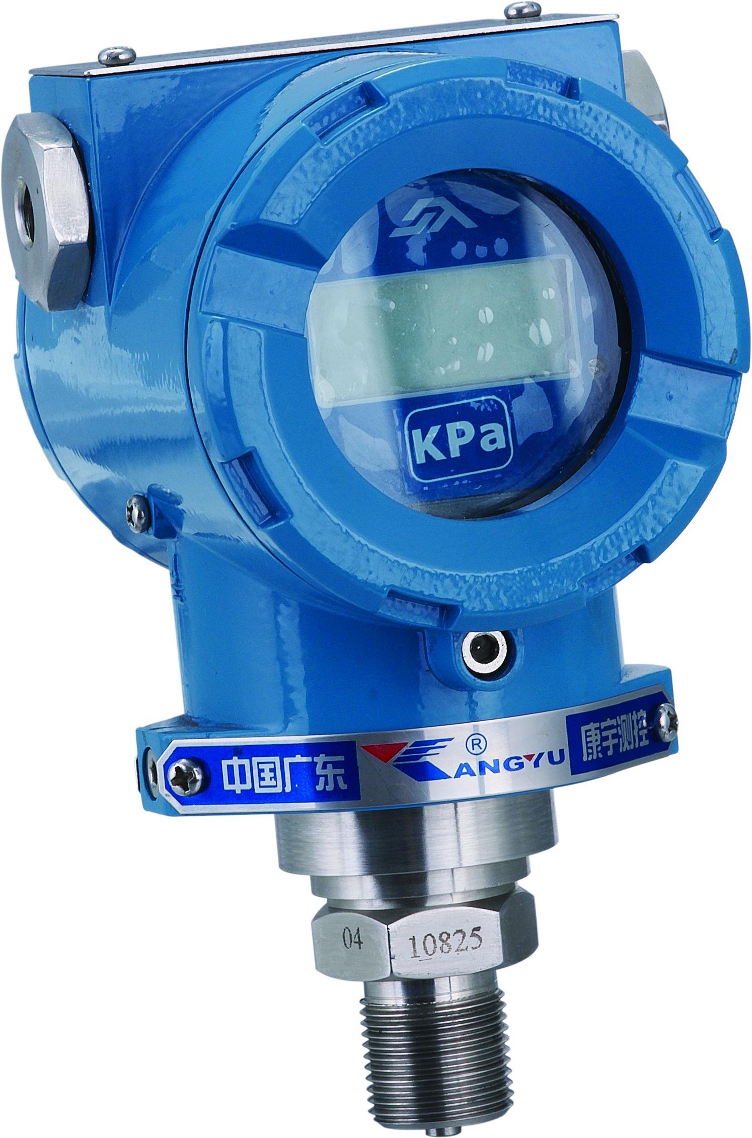 压力开关压力控制器多少钱 创造辉煌 武汉康宇通达测控仪表供应