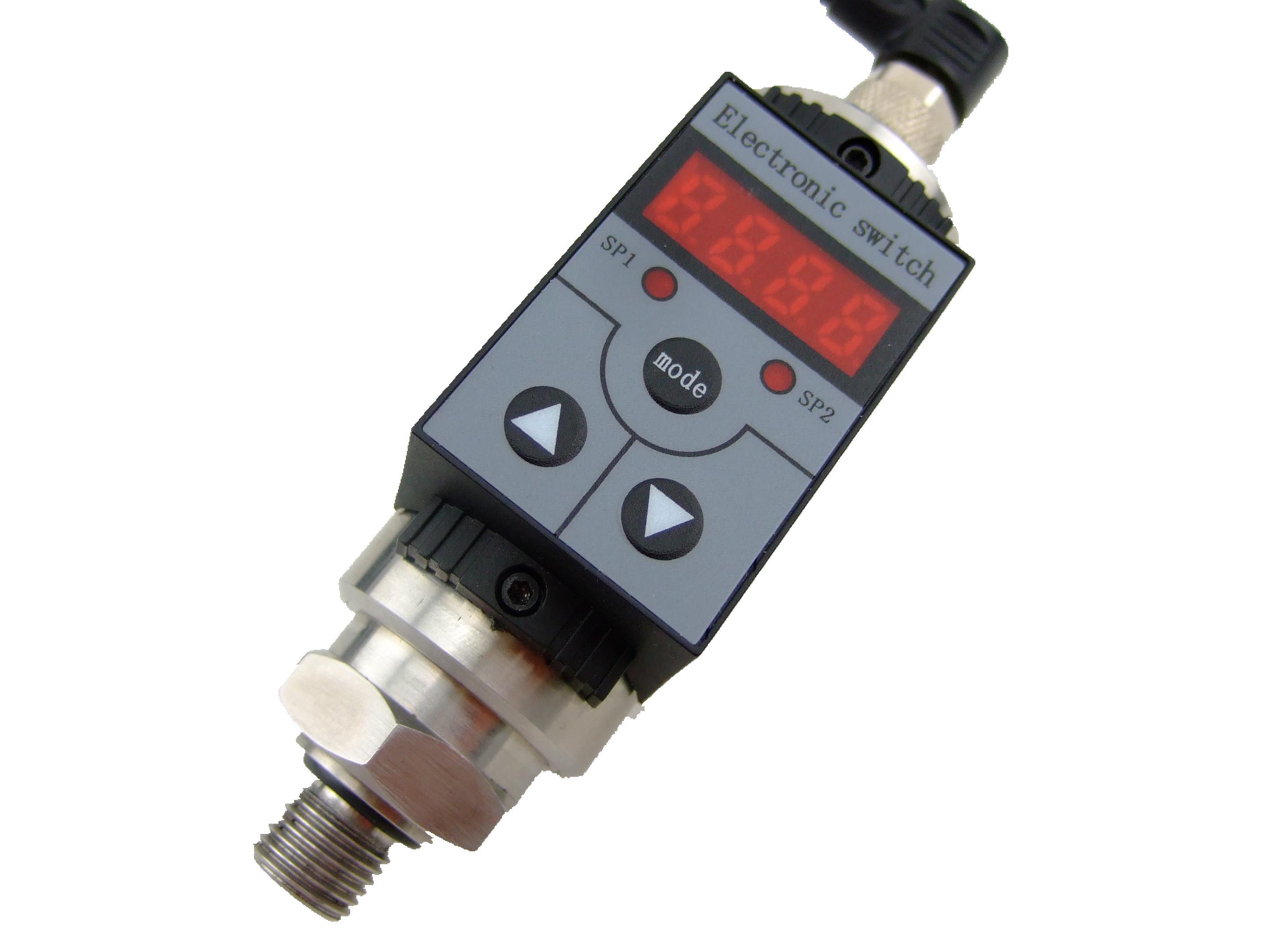 合肥国产压力控制器质量好 创新服务 武汉康宇通达测控仪表供应