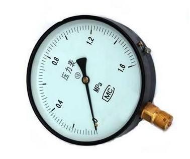 东营轴向电子压力表报价 客户至上 武汉康宇通达测控仪表供应