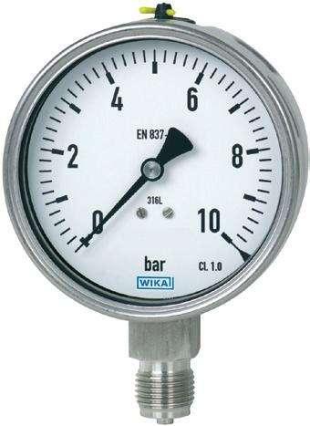 广州电池差压表压力表价格 诚信为本「武汉康宇通达测控仪表供应」