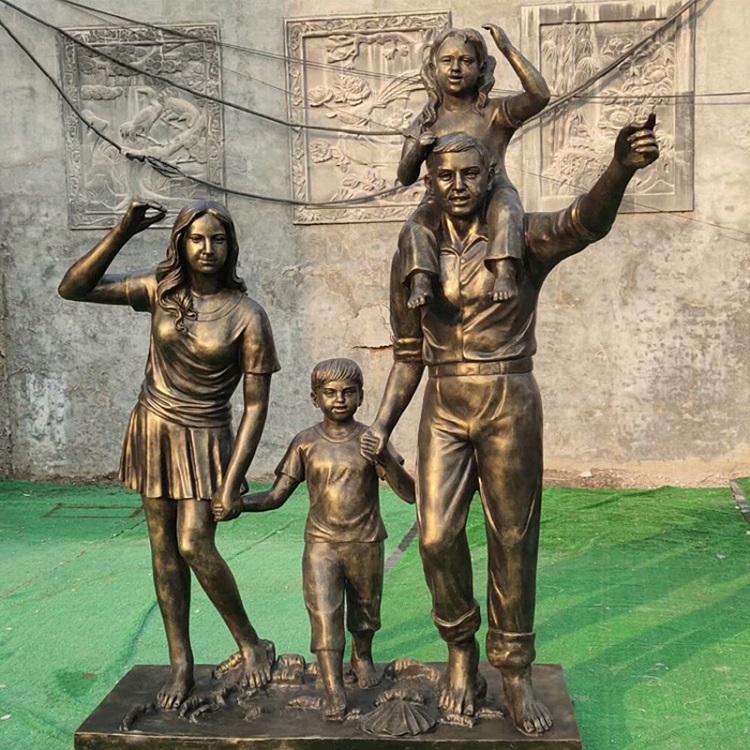 河北性能优良玻璃钢雕塑 推荐咨询 曲阳县绿傲园林雕塑供应