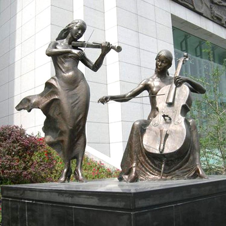 广东铸铜雕塑 有口皆碑 曲阳县绿傲园林雕塑供应