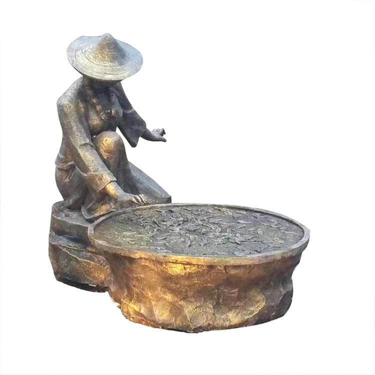 石家庄优质铸铜雕塑哪家专业,铸铜雕塑