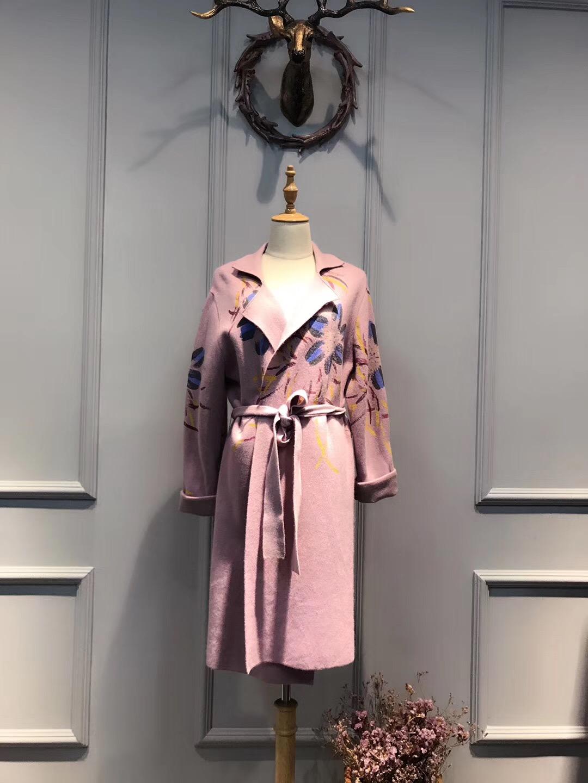 女大衣尾貨便宜進貨「杭州蛻變時尚服飾供應」